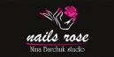 Nail rose Nina Barshuk Studio