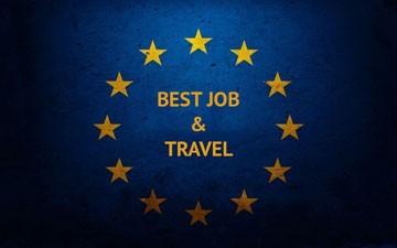 Best Job & Travel - фото