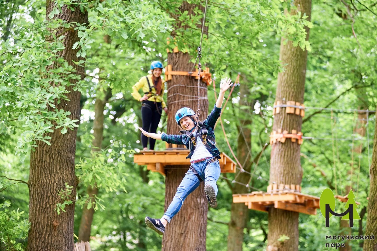 Найкращі ідеї для активного дитячого відпочинку в Івано-Франківську