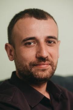 Любомир Андрусів - фото