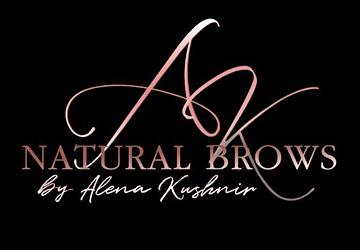 AlenaKushnir Brows - фото