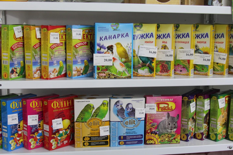 Zоовет Комора - фото 4