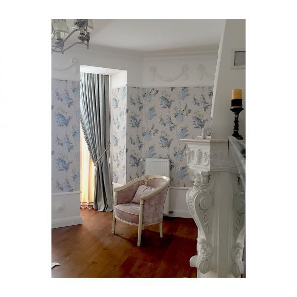 Home studio by Hachayeva - фото 11