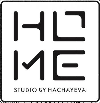 Home studio by Hachayeva - фото
