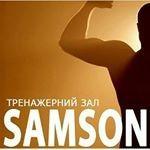 Самсон - фото