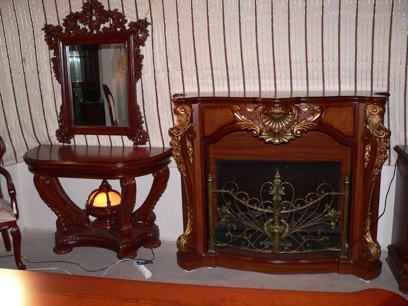 Класичні меблі від виробника - фото 1