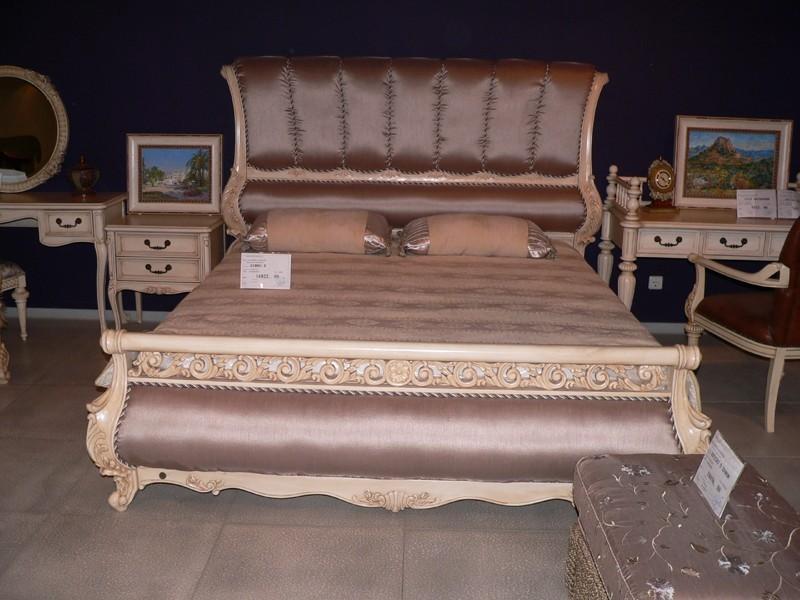 Класичні меблі від виробника - фото 3