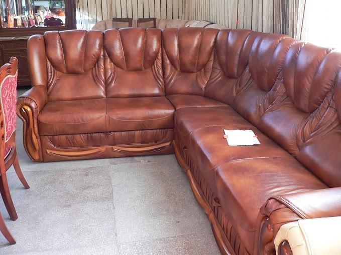 Класичні меблі від виробника - фото 5