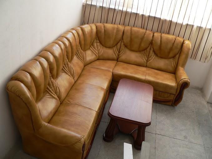 Класичні меблі від виробника - фото 6