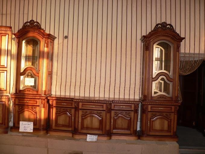 Класичні меблі від виробника - фото 13