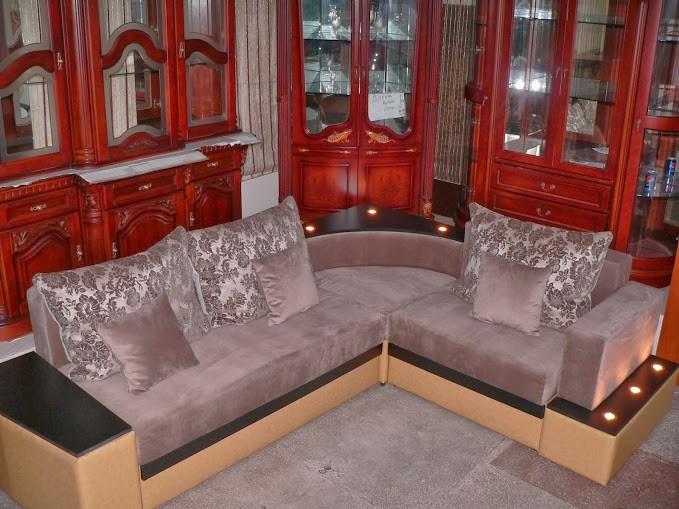 Класичні меблі від виробника - фото 16