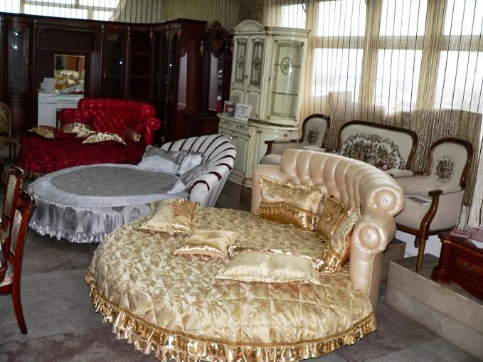 Класичні меблі від виробника - фото 17