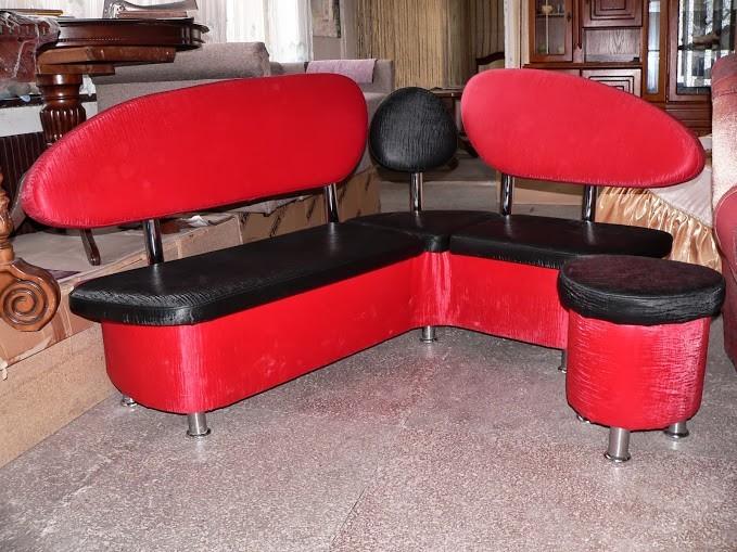 Класичні меблі від виробника - фото 21