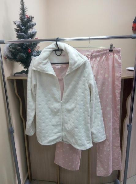 Сток одягу - фото 1