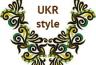 Український стиль Ukrstyle