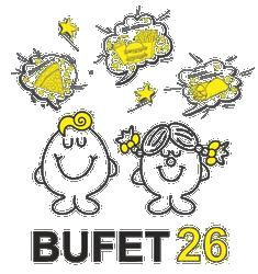 Bufet 26 - фото