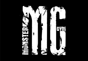 MONSTER GYM - фото