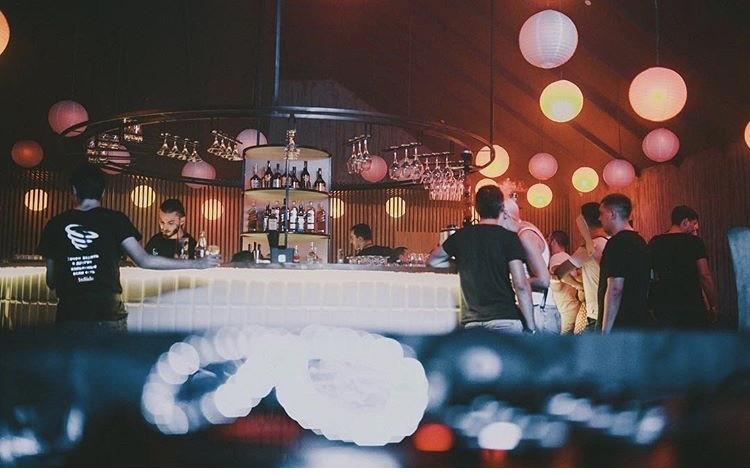 InSide Lounge IF - фото 1