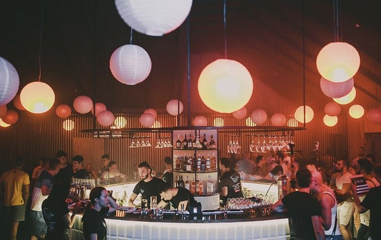 InSide Lounge IF - фото 2