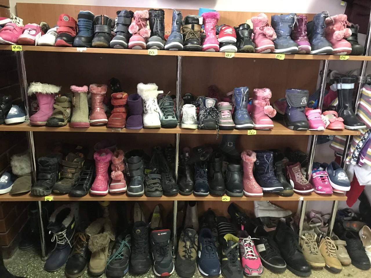 Дитячий комісійний магазин - фото 2
