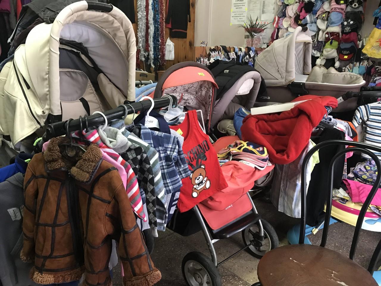 Дитячий комісійний магазин - фото 4