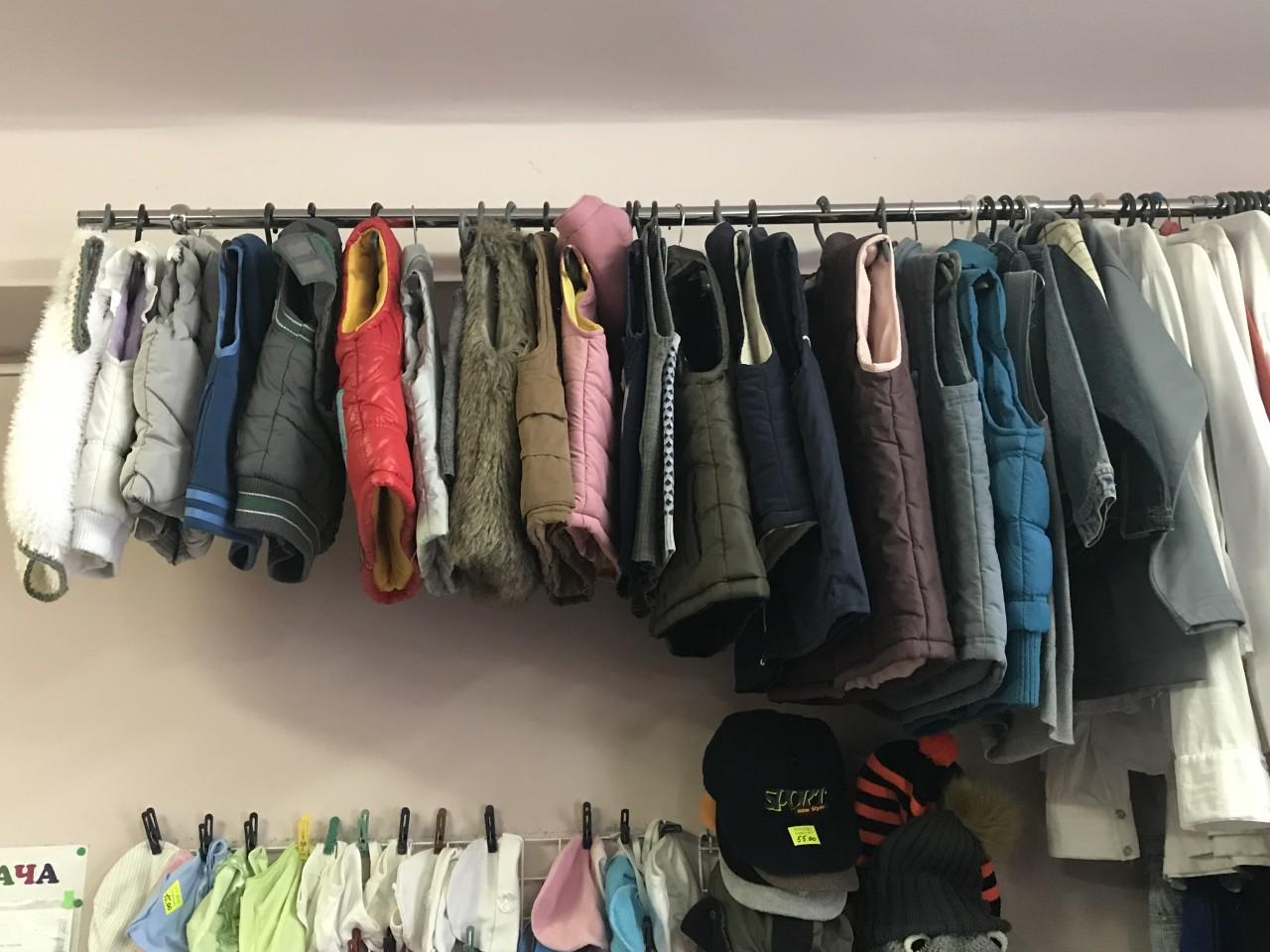 Дитячий комісійний магазин - фото 9