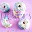 Cake&donuts