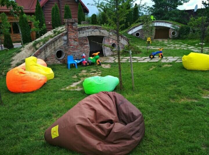 FAZENDA family park - фото 6