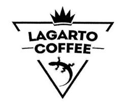 Lagarto coffee - фото
