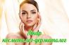 Лікар косметолог-дерматолог