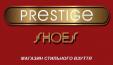 Prestige shoes