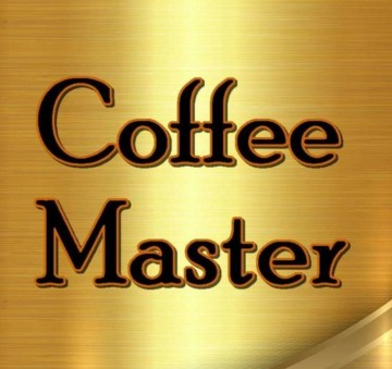 Coffee master - фото