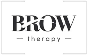 Brow therapy - фото