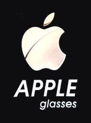 Apple glasses - фото