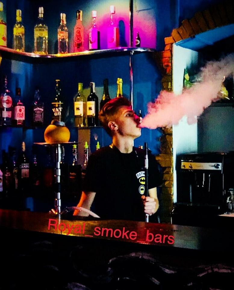 Royal Smoke Bars - фото 7