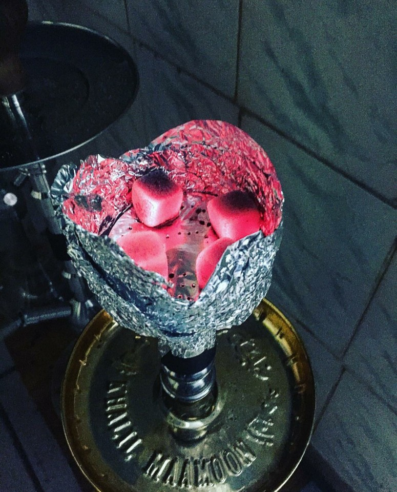 Royal Smoke Bars - фото 11