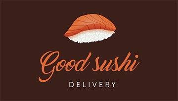 Good Sushi Delivery - фото