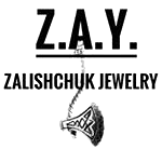 Z.A.Y. Zalishchuk jewelry - фото