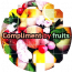 Compliment by fruits