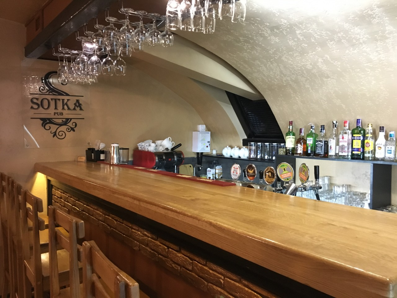 Sotka pub - фото 3