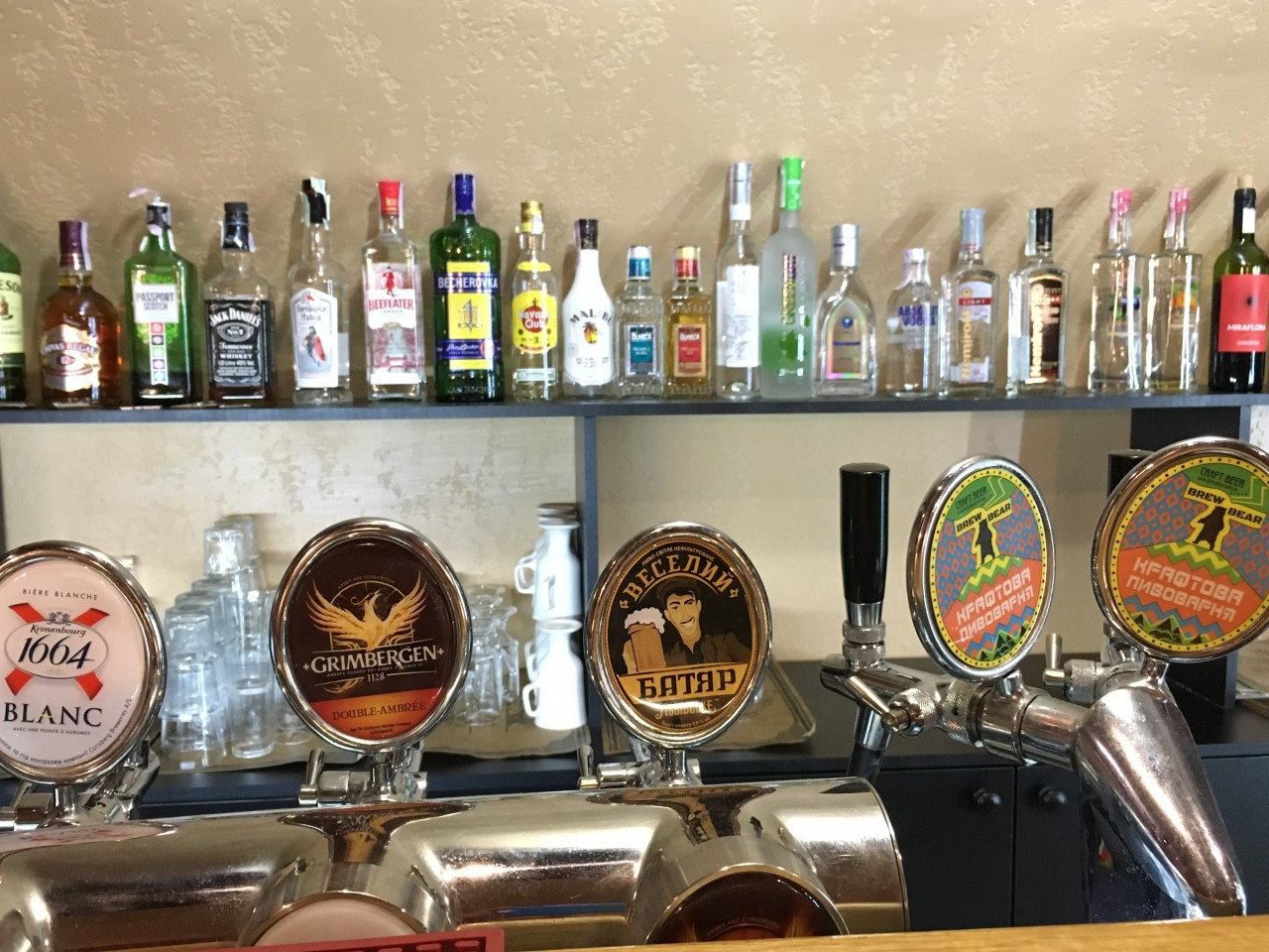 Sotka pub - фото 12