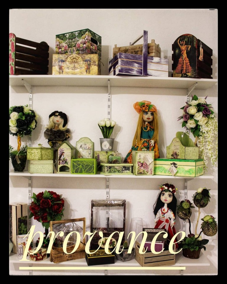 PROVANCE - фото 4