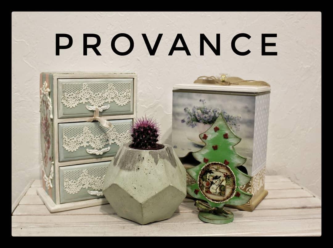 PROVANCE - фото 8