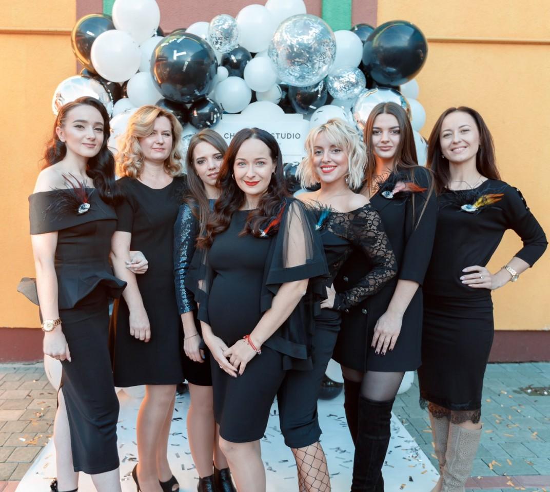 CHERNYSH STUDIO - фото 29