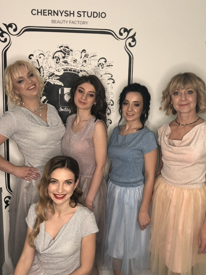 CHERNYSH STUDIO - фото 86