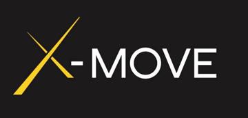 X-move - фото