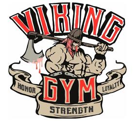 Viking Gym - фото