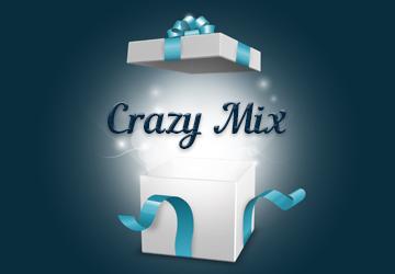 Crazy mix - фото
