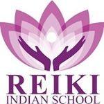 Індійська школа Рейкі - фото