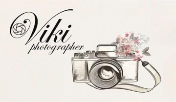 Viki photographer - фото